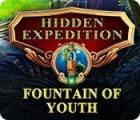 Hidden Expedition: The Fountain of Youth oyunu