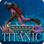 Hidden Expedition: Titanic oyunu