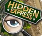 Hidden Express oyunu