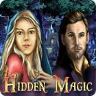 Hidden Magic oyunu