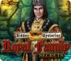 Hidden Mysteries: Royal Family Secrets oyunu