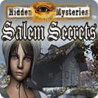 Hidden Mysteries: Salem Secrets oyunu