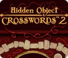 Solve crosswords to find the hidden objects! Enjoy the sequel to one of the most successful mix of w oyunu
