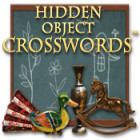 Hidden Object Crosswords oyunu