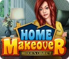 Hidden Object: Home Makeover oyunu