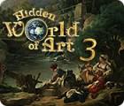 Hidden World of Art 3 oyunu