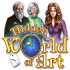 Hidden World of Art oyunu