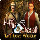 Hide and Secret 4: The Lost World oyunu