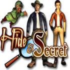 Hide & Secret oyunu