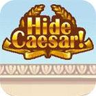 Hide Caesar oyunu