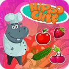 Hippo Chef oyunu