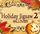 Holiday Jigsaw Halloween 2 oyunu