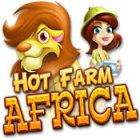 Hot Farm Africa oyunu