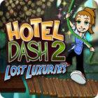 Hotel Dash 2: Lost Luxuries oyunu