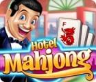 Hotel Mahjong oyunu