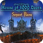 House of 1000 Doors: Serpent Flame Collector's Edition oyunu