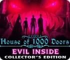 House of 1000 Doors: Evil Inside Collector's Edition oyunu