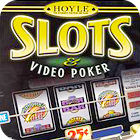 Hoyle Slots & Video Poker oyunu