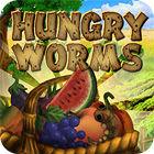 Hungry Worms oyunu