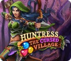 Huntress: The Cursed Village oyunu