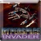 Hyperspace Invader oyunu