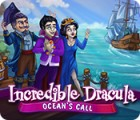 Incredible Dracula: Ocean's Call oyunu