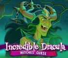 Incredible Dracula: Witches' Curse oyunu