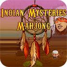 Indian Mysteries Mahjong oyunu