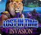 Invasion: Lost in Time oyunu