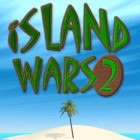 Island Wars 2 oyunu