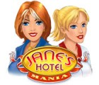 Jane's Hotel Mania oyunu