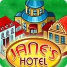 Jane's Hotel oyunu