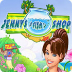 Jenny's Fish Shop oyunu