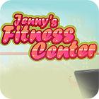 Jenny's Fitness Center oyunu