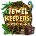 Jewel Keepers: Easter Island oyunu