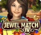 Jewel Match 4 oyunu