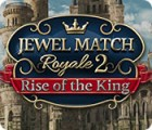 Jewel Match Royale 2: Rise of the King oyunu