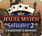 Jewel Match Solitaire 2 Collector's Edition oyunu