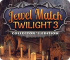 Jewel Match Twilight 3 Collector's Edition oyunu