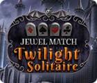 Jewel Match Twilight Solitaire oyunu