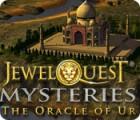 Jewel Quest Mysteries: The Oracle of Ur oyunu