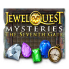 Jewel Quest Mysteries: The Seventh Gate oyunu