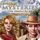 Jewel Quest Mysteries: The Oracle Of Ur Collector's Edition oyunu