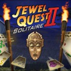Jewel Quest Solitaire 2 oyunu