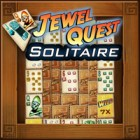 Jewel Quest Solitaire oyunu