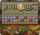 Jewel Quest: The Sapphire Dragon oyunu