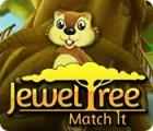 Jewel Tree: Match It oyunu