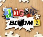 Jigsaw Boom 2 oyunu