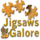 Jigsaws Galore oyunu