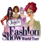 Jojo's Fashion Show: World Tour oyunu